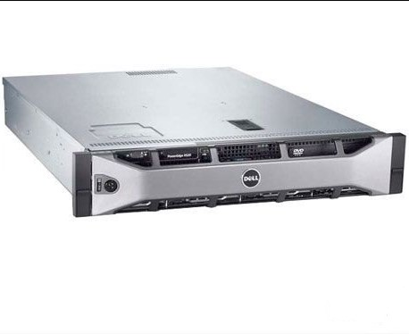 Dell R730JBO电竞比赛