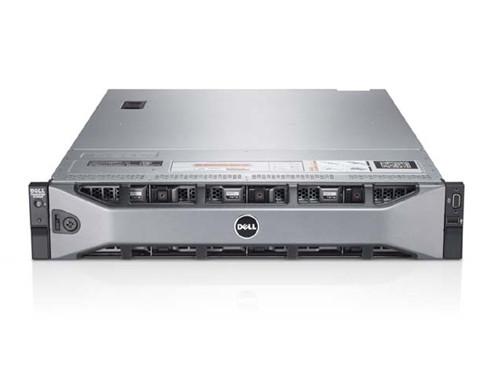 Dell R820JBO电竞比赛