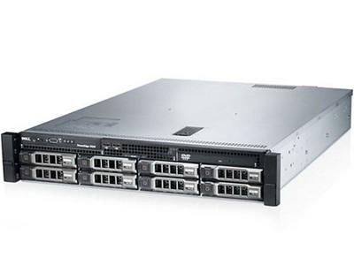Dell R530JBO电竞比赛